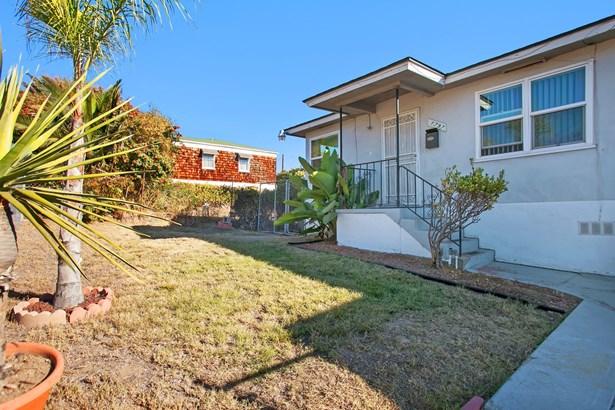 Res Income 2-4 Units - Lemon Grove, CA (photo 3)