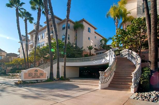 All Other Attached, Mediterranean/Spanish - San Diego, CA (photo 1)