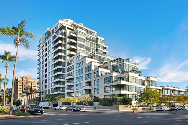 Contemporary, All Other Attached - San Diego, CA (photo 1)