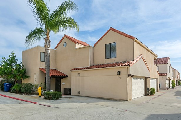 Townhome, Other - San Diego, CA (photo 1)