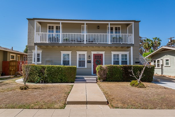 Res Income 2-4 Units - San Diego, CA (photo 2)