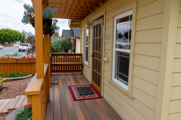 Cottage, Detached - San Diego, CA (photo 4)