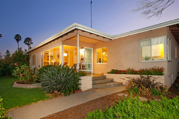 Ranch, Detached - San Diego, CA (photo 1)