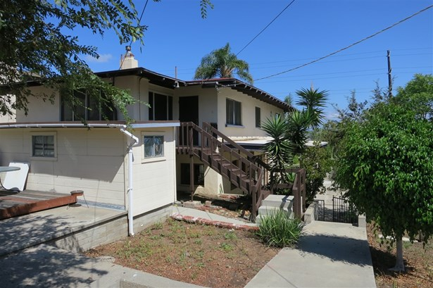 Res Income 2-4 Units - San Diego, CA (photo 3)