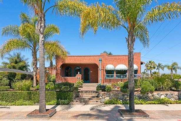 Craftsman, Detached - San Diego, CA (photo 1)