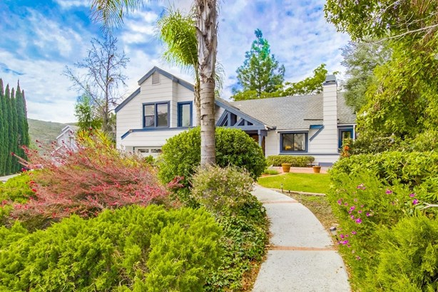 Cape Cod, Detached - Spring Valley, CA (photo 1)