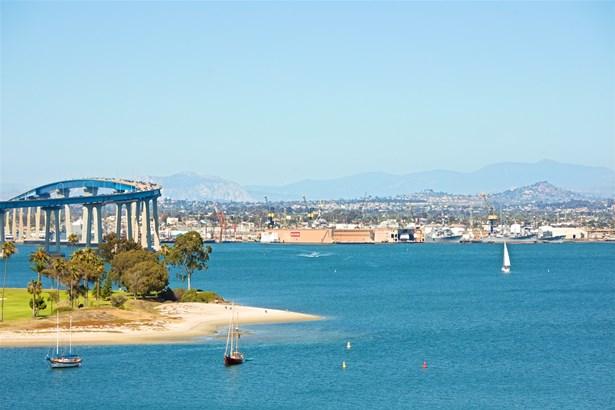 All Other Attached - Coronado, CA (photo 4)