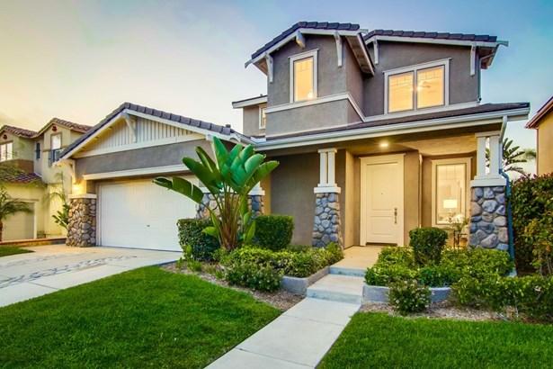 Craftsman, Detached - Chula Vista, CA (photo 1)
