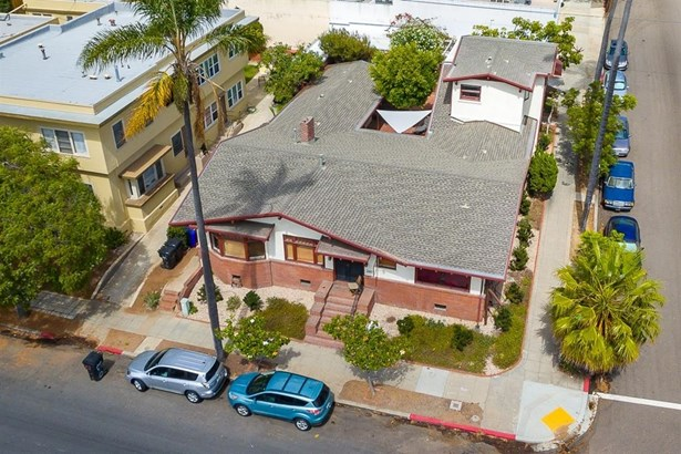 Res Income 2-4 Units - San Diego, CA (photo 1)