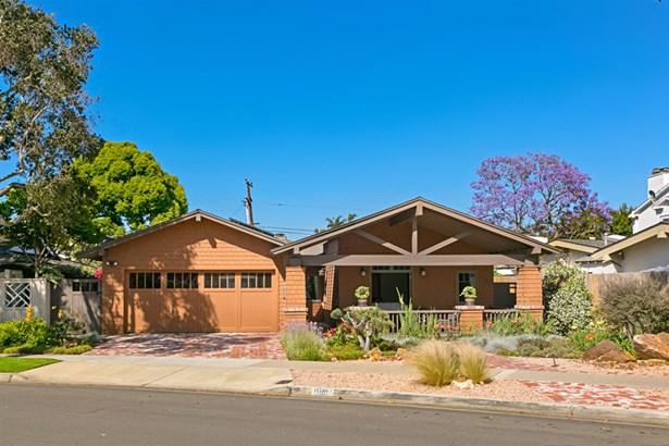 Detached - Coronado, CA (photo 2)