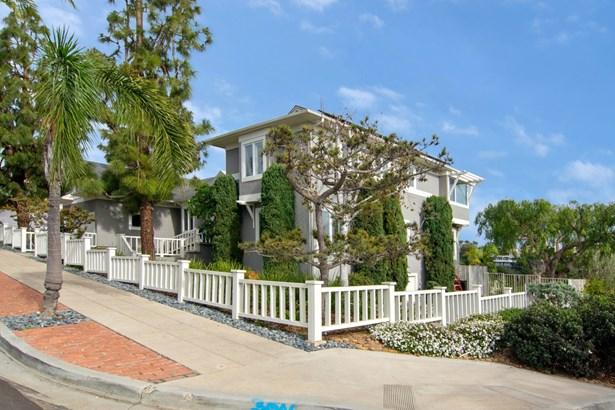 Contemporary, Detached - San Diego, CA (photo 2)