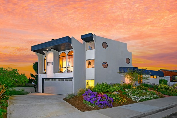 Contemporary, Detached - San Diego, CA (photo 3)