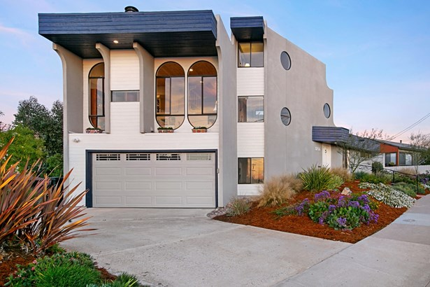 Contemporary, Detached - San Diego, CA (photo 5)