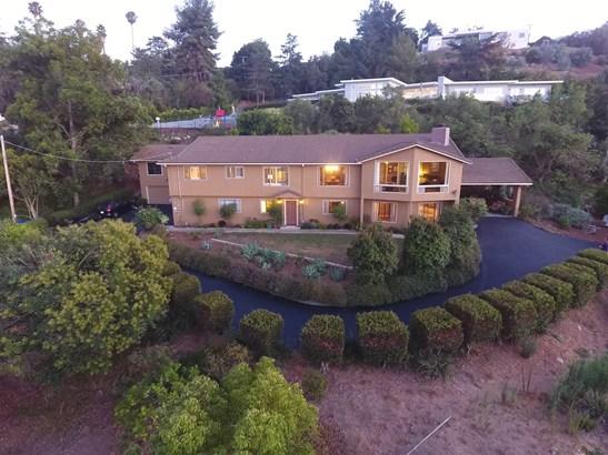 Detached, Custom Built - La Mesa, CA (photo 1)