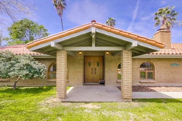 Detached, Monterey/Hacienda/Adobe - Ramona, CA (photo 3)