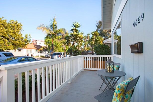 Cottage, Detached - San Diego, CA (photo 3)
