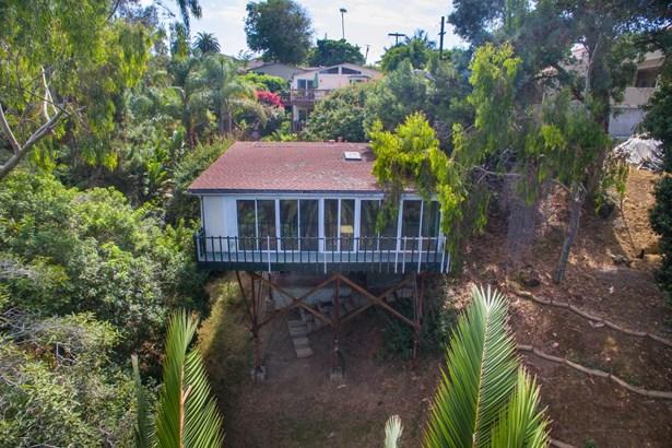Detached - La Jolla, CA (photo 2)