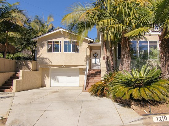 Detached, Other - San Diego, CA (photo 1)