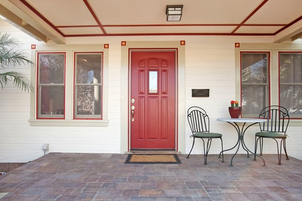 Craftsman, Detached - San Diego, CA (photo 2)