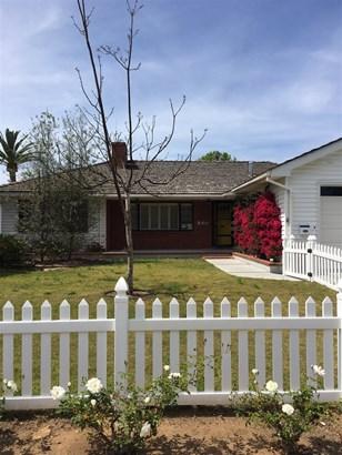 Detached - Coronado, CA (photo 1)