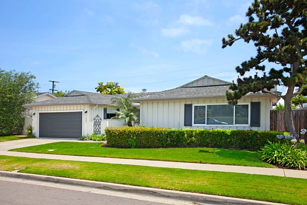 Ranch, Detached - San Diego, CA (photo 1)