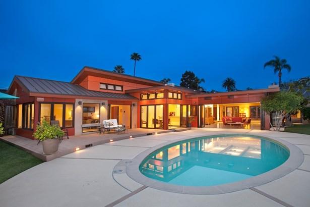 Contemporary, Detached - Coronado, CA (photo 1)