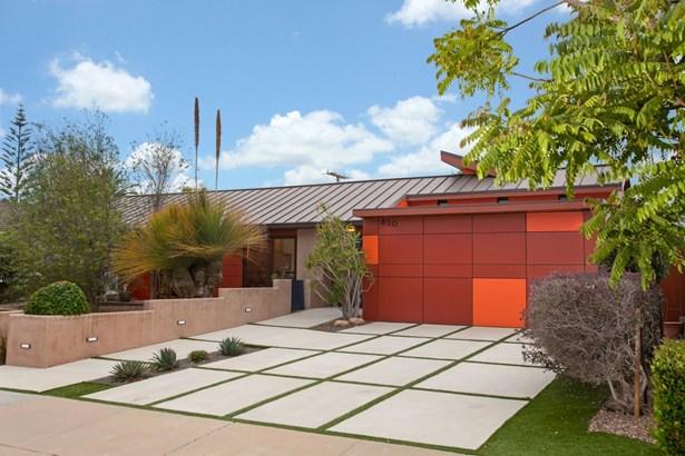 Contemporary, Detached - Coronado, CA (photo 3)
