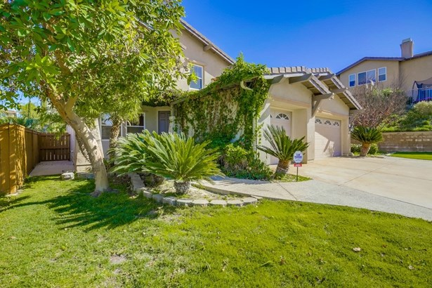 Detached, Mediterranean/Spanish - Temecula, CA (photo 1)