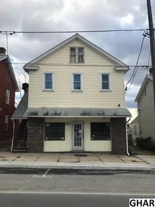 Detached - Newburg, PA (photo 1)