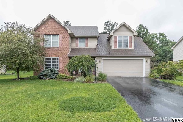 Traditional, Detached - Mount Holly Springs, PA (photo 1)