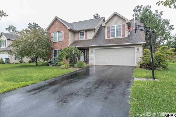 Traditional, Detached - Mount Holly Springs, PA (photo 2)