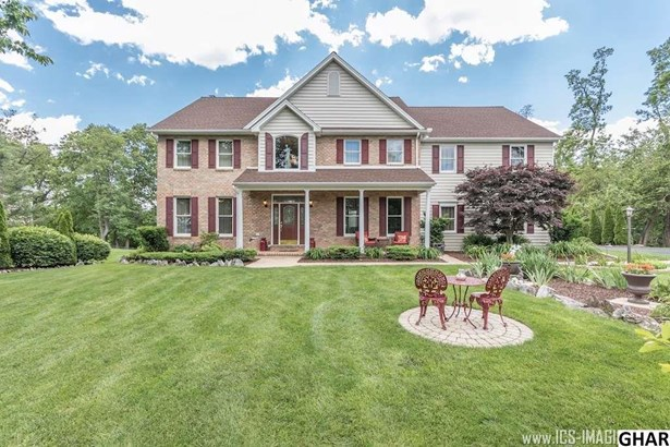 Traditional, Detached - Carlisle, PA (photo 1)