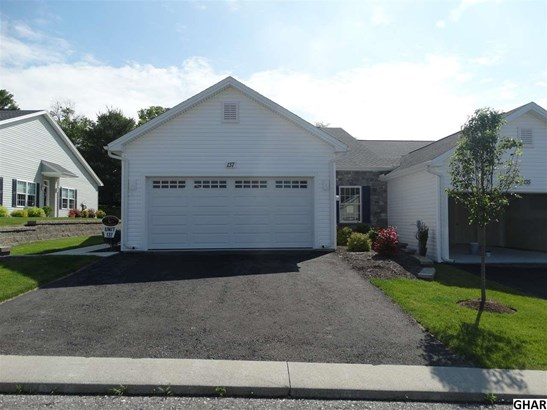 Semi-Detached, Ranch - Carlisle, PA (photo 1)