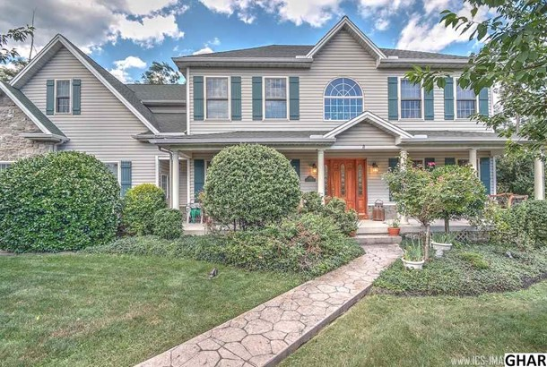 Traditional, Detached - Mechanicsburg, PA (photo 1)