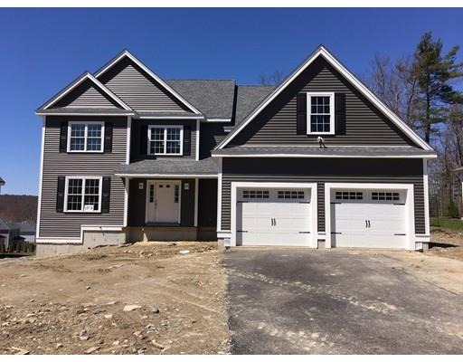 44 Jordan Road (lot 14), Holden, MA - USA (photo 1)