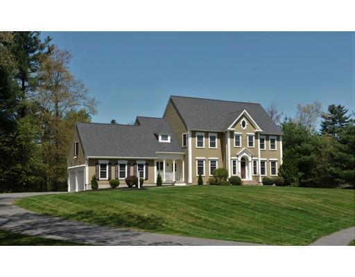 9 Coach House Rd, Grafton, MA - USA (photo 1)