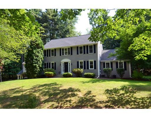 52 Huckleberry Road, Hopkinton, MA - USA (photo 1)