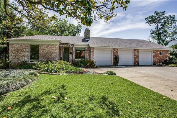 4679 Westside Drive, Highland Park, TX - USA (photo 5)