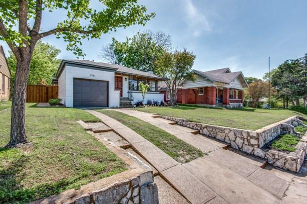3318irwindell Boulevard, Dallas, TX - USA (photo 1)