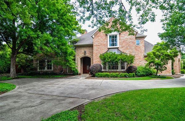 10036 Rock Hill Lane, Dallas, TX - USA (photo 1)