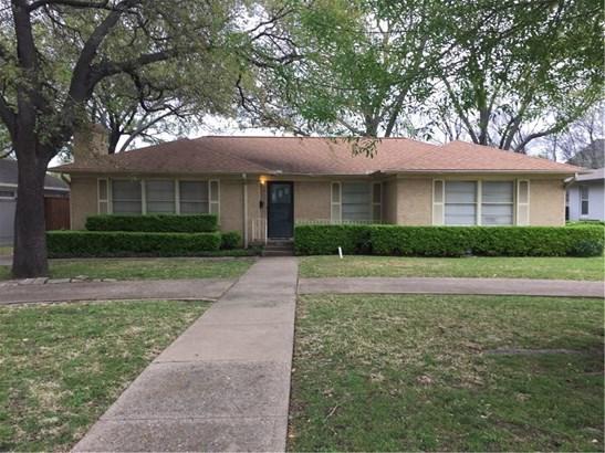 6823 Aberdeen Avenue, Dallas, TX - USA (photo 1)