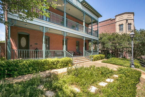 2707 State Street, Dallas, TX - USA (photo 2)