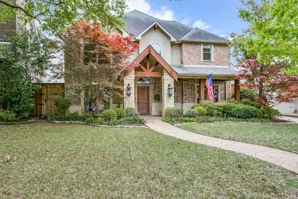 5146 Ridgedale Avenue, Dallas, TX - USA (photo 1)