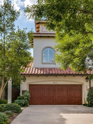 4111 Buena Vista Street, Dallas, TX - USA (photo 1)