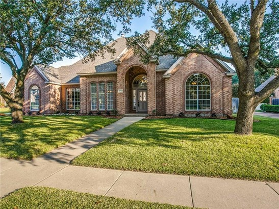2402 N Whitehaven Drive, Colleyville, TX - USA (photo 1)