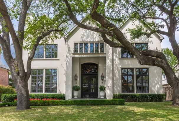 4430 Arcady Avenue, Highland Park, TX - USA (photo 1)
