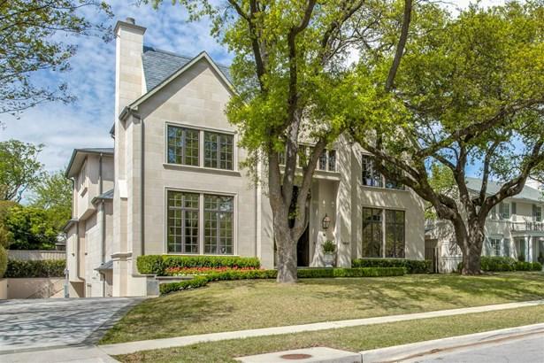 4430 Arcady Avenue, Highland Park, TX - USA (photo 4)