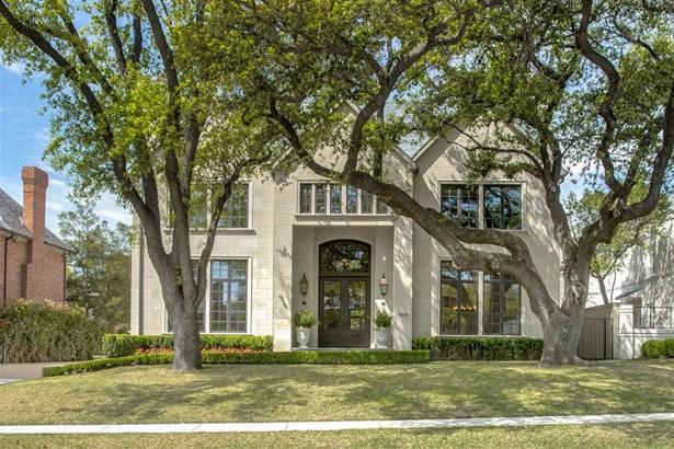4430 Arcady Avenue, Highland Park, TX - USA (photo 5)
