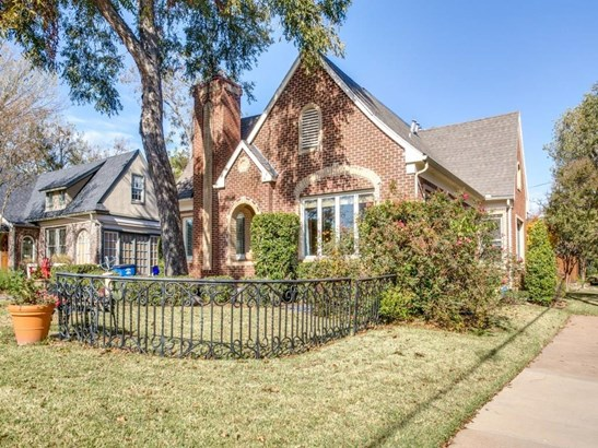 5847 Monticello Avenue, Dallas, TX - USA (photo 1)