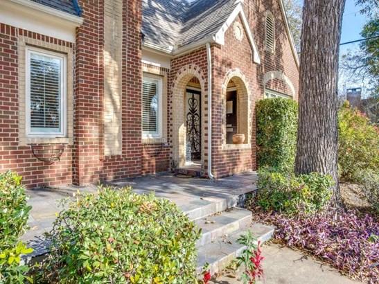 5847 Monticello Avenue, Dallas, TX - USA (photo 2)